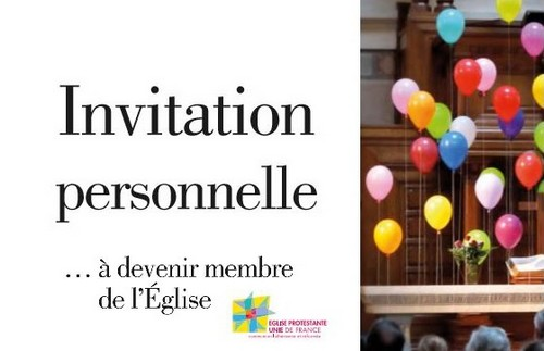 InvitationPersonnelleDevenirMembreEglise