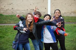 Du nouveau pour les Lycéens à la Sarra