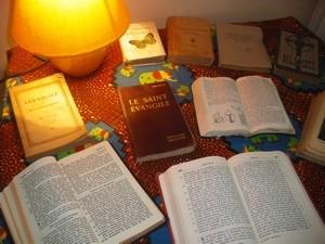 Formation à la prédication