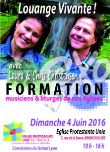 Inscription-formation musiciens 4 juin 2016