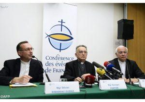 Lettre des évêques de France