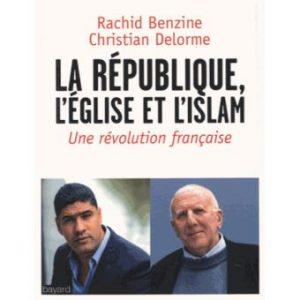 Interview de Christian Delorme dans «Le Monde des religions»