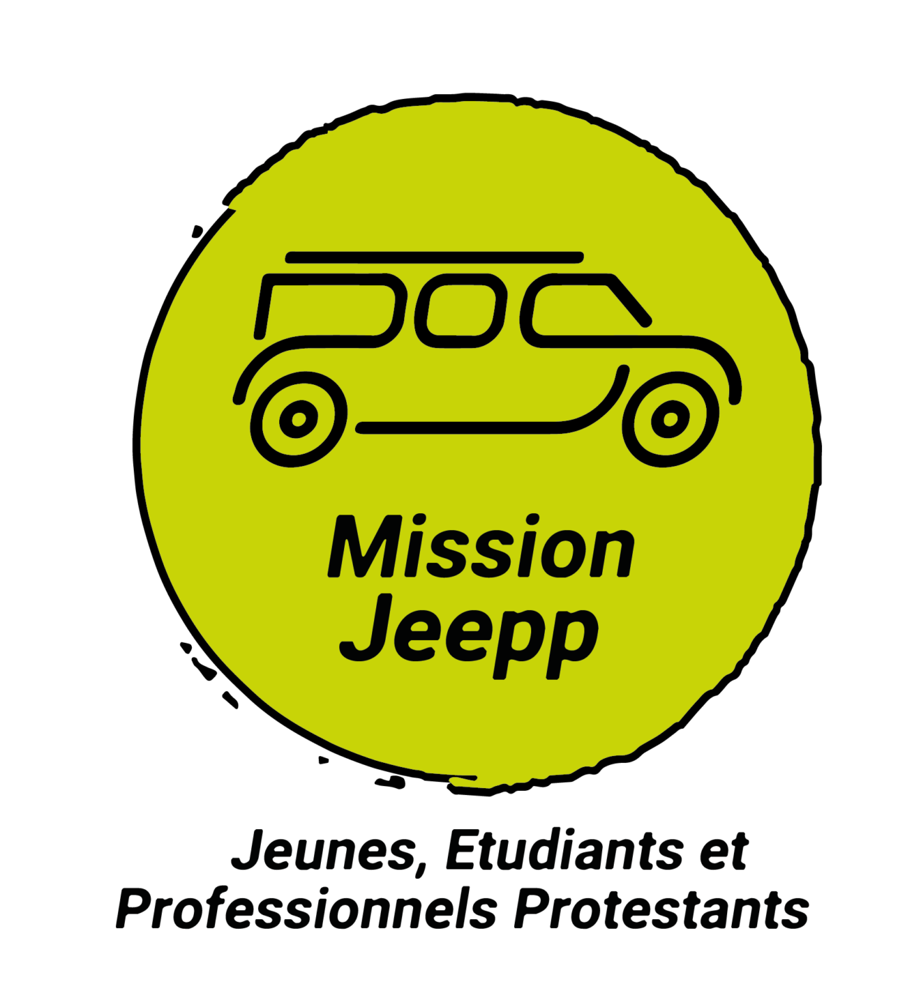 Mission Jeepp