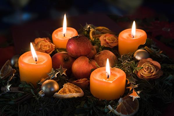 Les temps de Noël