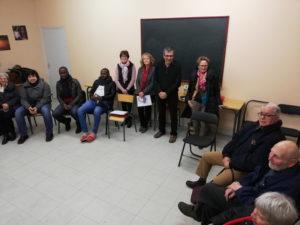 Retours sur la semaine de prière pour l'unité des Chrétiens