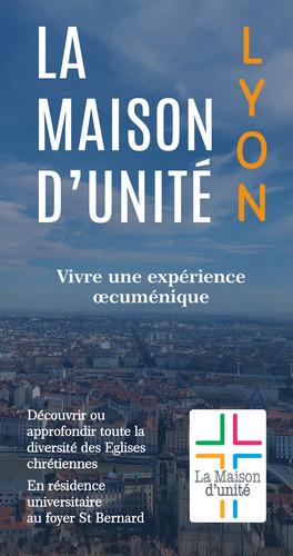 Maison d'Unité à Lyon