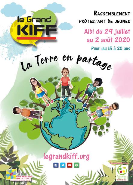 Le Grand Kiff à Albi du 29 Juillet au 2 Aout 2020