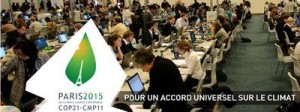COP 21 – le climat : quels enjeux pour les religions ?