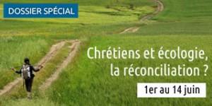 Dossier spécial «religion et l'écologie»