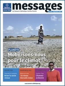 Changement climatique et sécurité alimentaire