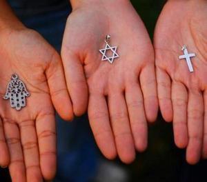 Partage Inter-religieux – le 16 Janvier