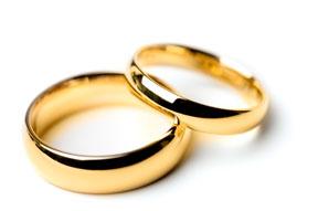 Petite chronique d'un mariage !