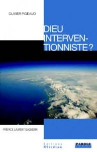 Dieu interventionniste ? par Guy Bottinelli