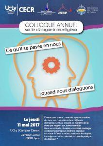 Colloque annuel sur le dialogue inter-religieux en Mai