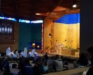 Taizé 2020 : Une chaîne d'amour