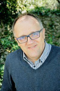 La chronique du confinement du théologien Elian Cuvillier