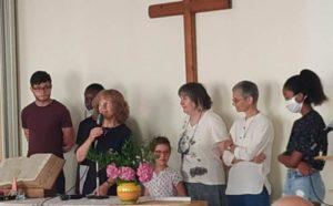 Prédications et feuilles de culte