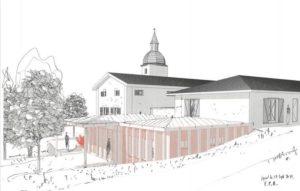 Assemblée générale de la paroisse le 20 septembre