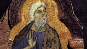 Découvrir le prophète Esaïe avec l'atelier SILOE à St Viateur