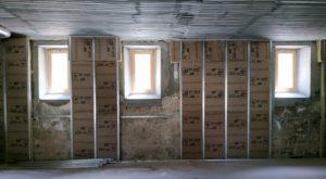 Projet Sarra Coeur : Semaine 9, on pose les fenêtres