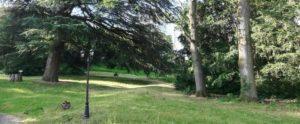 Focus sur l'entretien du parc et des jardins