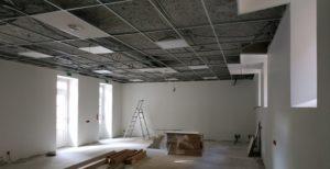 Projet Sarra Coeur : les murs en sont blancs